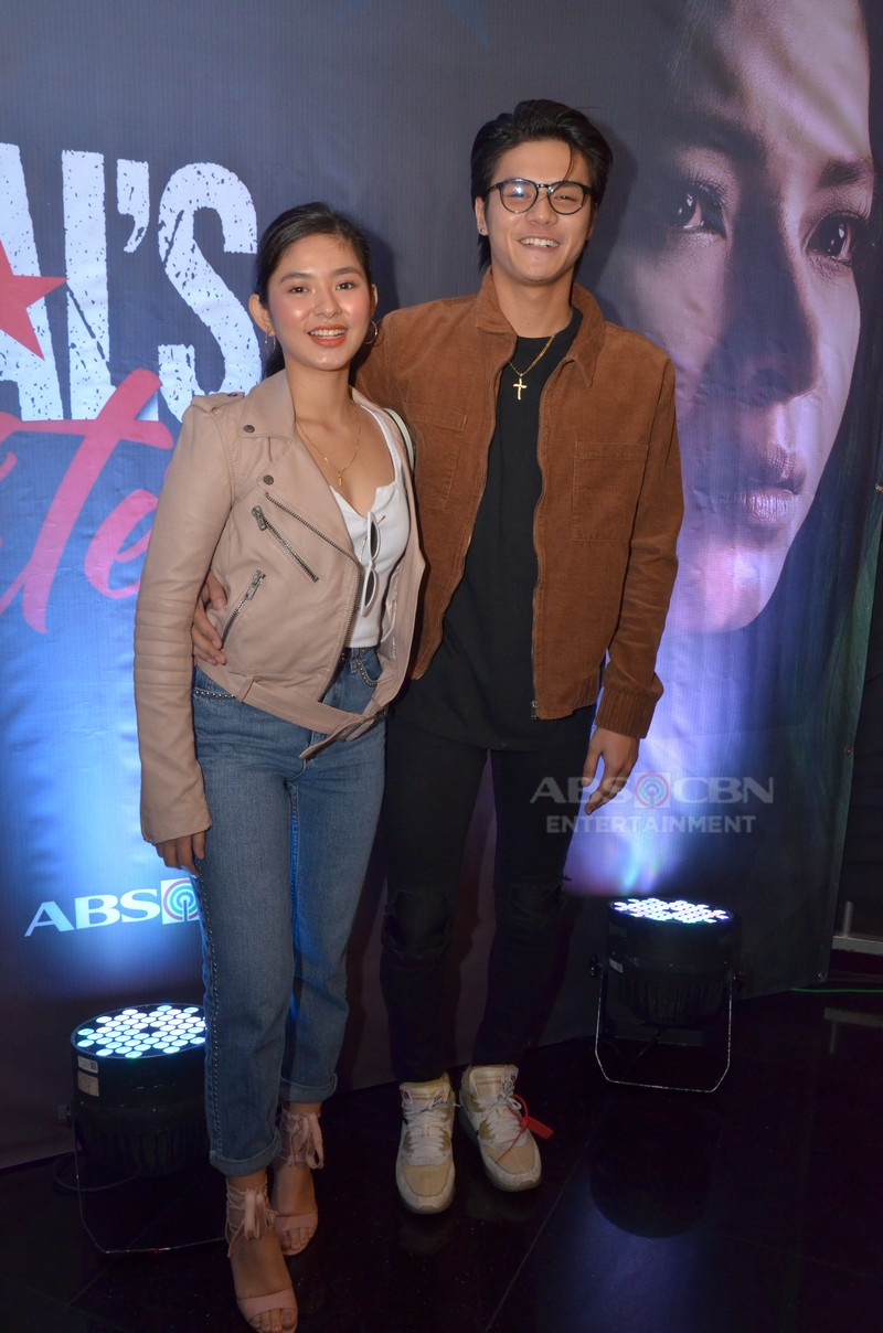 PHOTOS: The star-studded The General's Daughter Cinema Screening