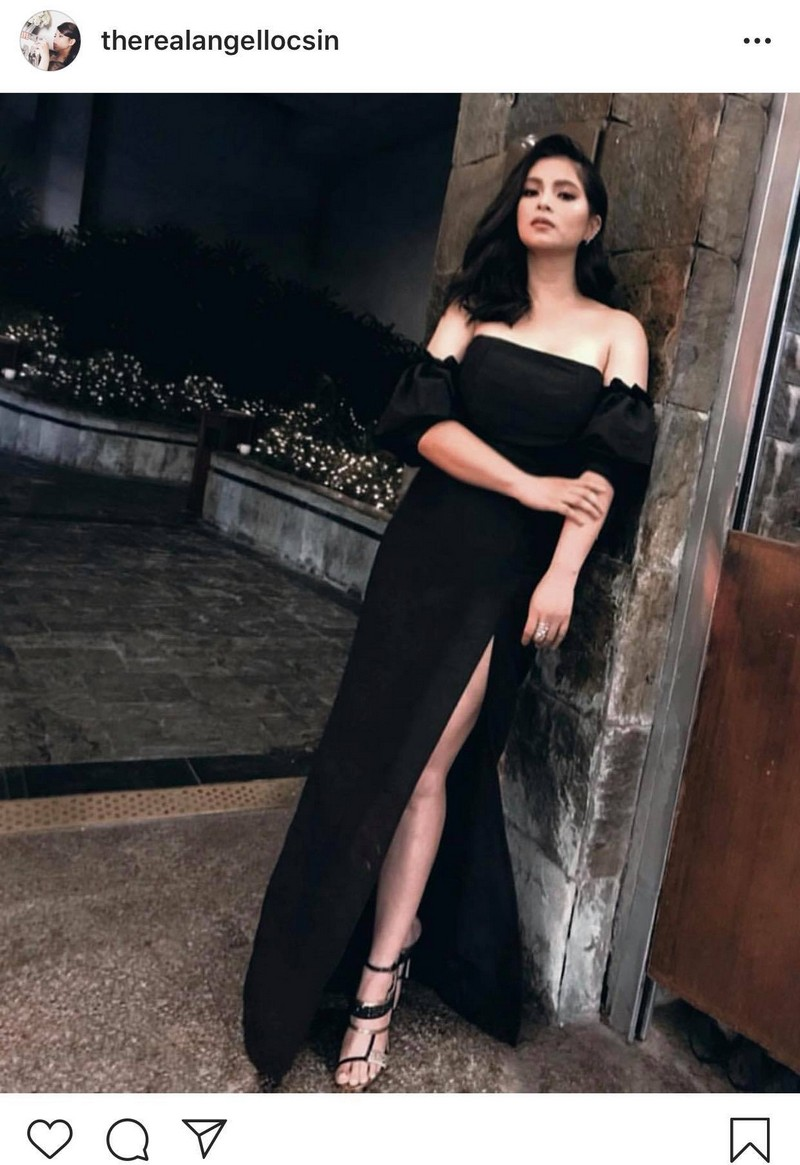 Katawan ko 'to! Countless times Angel Locsin flaunted her sexy curves