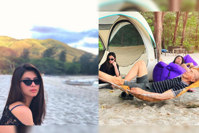 WOW! Visit Angel Locsin's sanctuary in these stunning photos