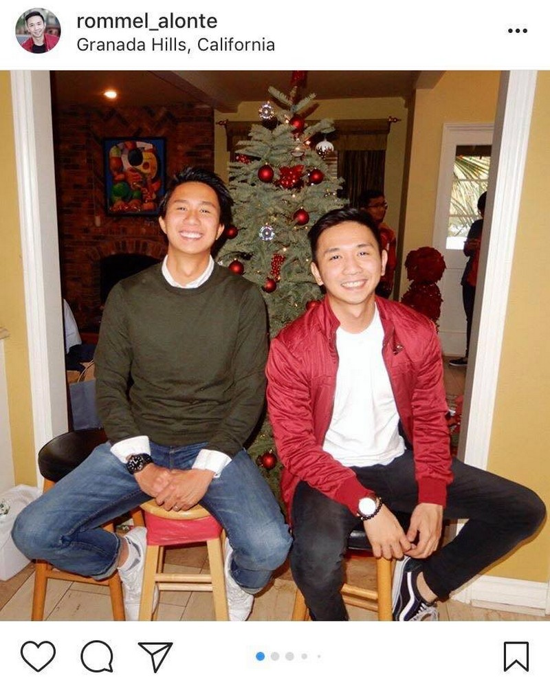 LOOK: Meet the Bud Brothers of Ronnie Alonte in these 27 Photos!