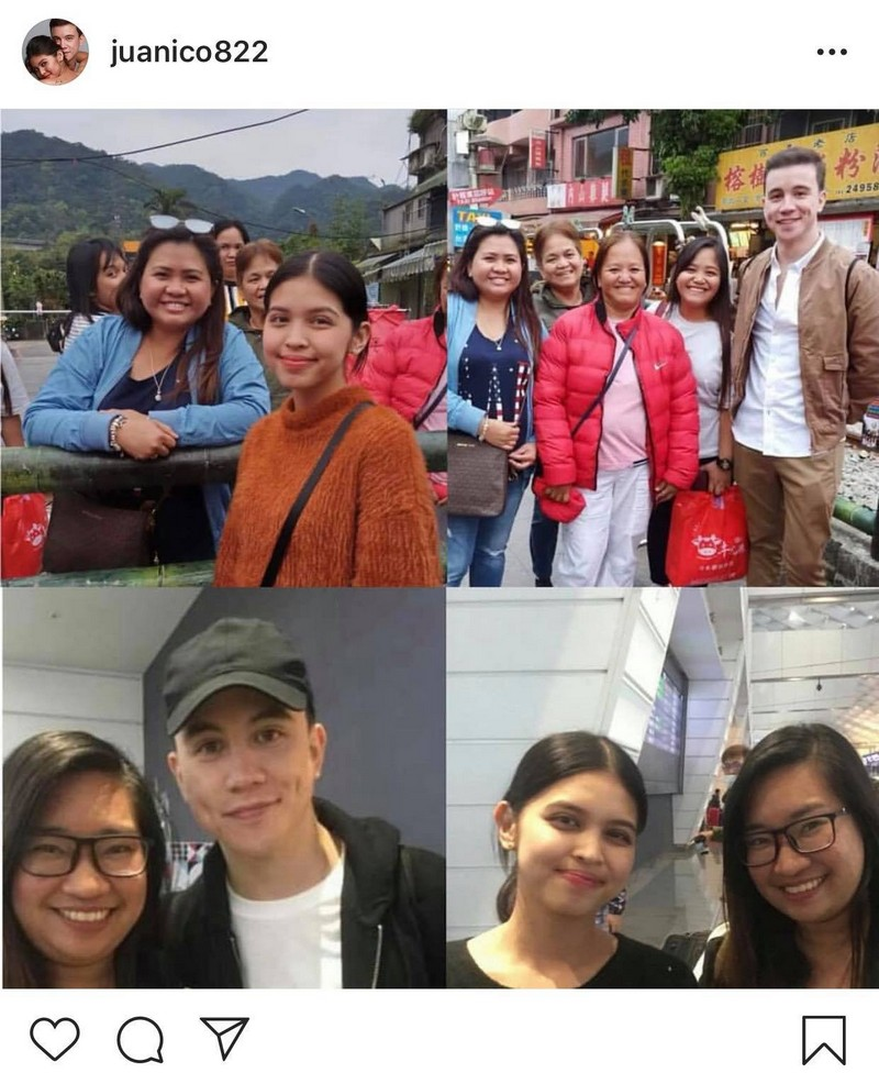 LOOK: Rare Photos of Arjo Atayde with his main girl