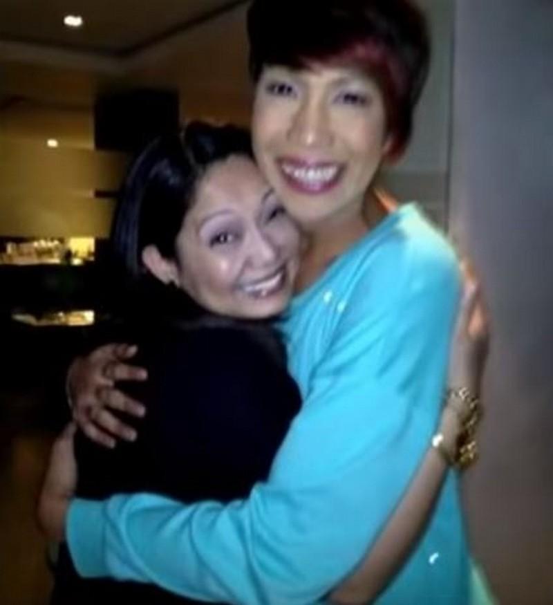 The friendship of Maricel Soriano & Vice Ganda through the years