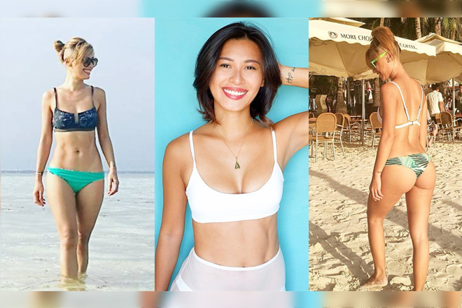 These photos of Dionne Monsanto prove that she's a certified KABOGERA!