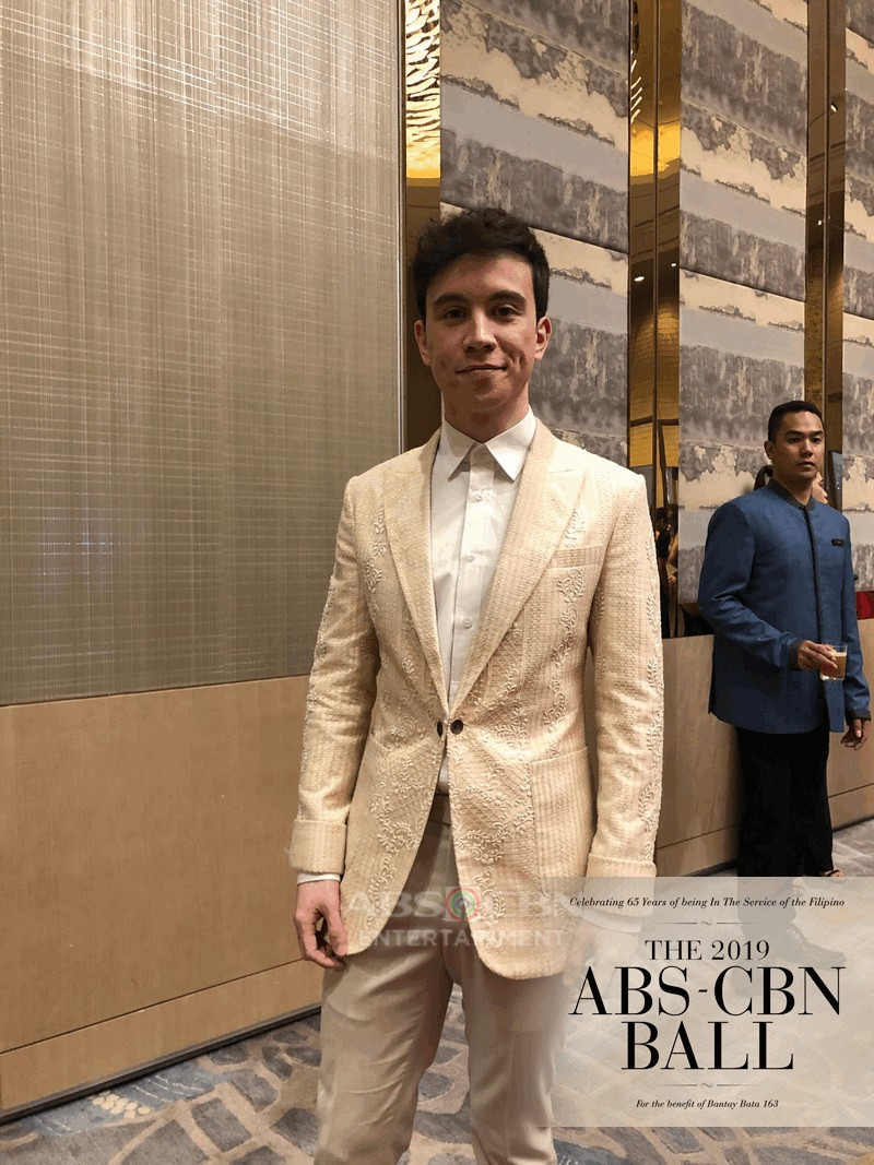 ABS-CBN Ball 2019: The General's Daughter cast excite us with superb Filipiniana ensembles