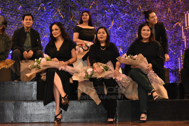 PHOTOS: The General's Daughter Finale Presscon