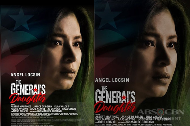 The General's Daughter, eere na ngayong January 21