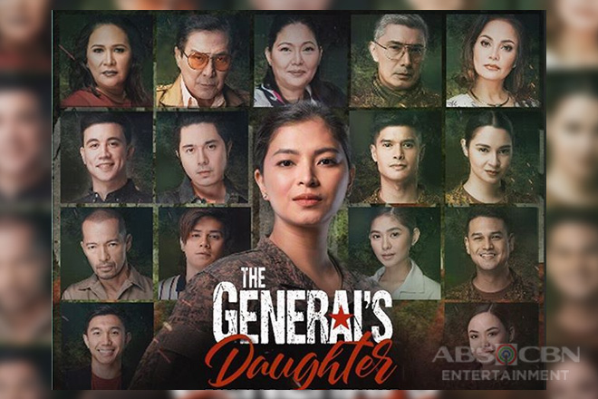 Image result for general's daughter