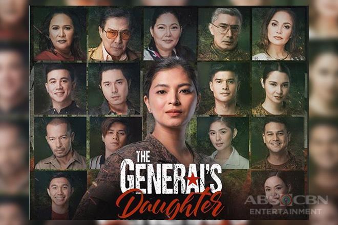 the generals daughter full episode