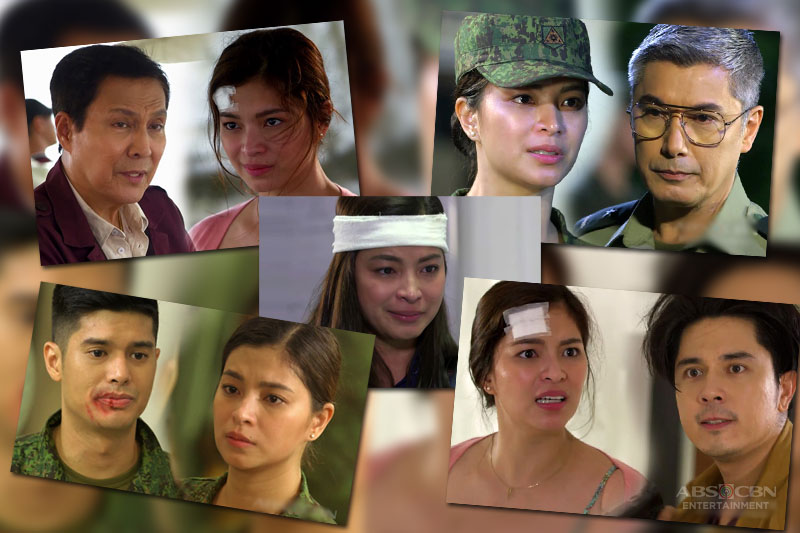 Image result for general's daughter abs cbn
