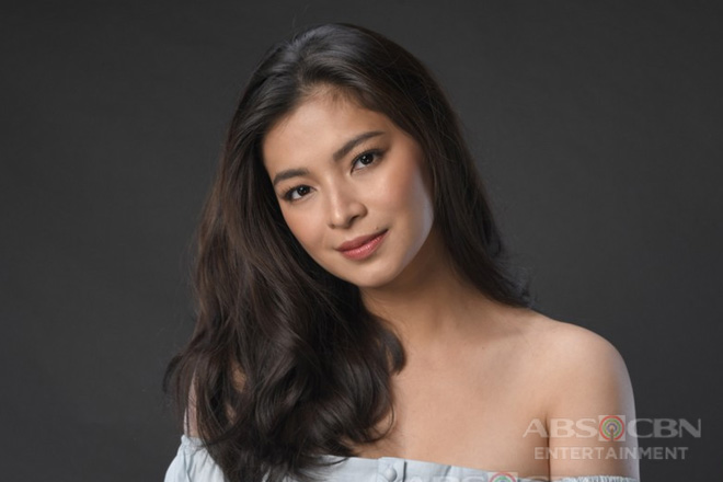 Angel Locsin reveals her many firsts