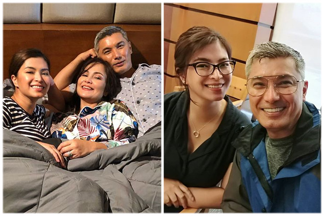 How Marcial became the real dad Rhian always wanted on The General's Daughter