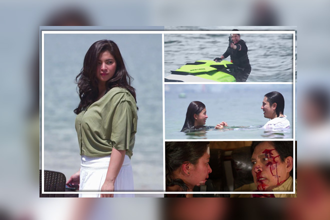 REVIEW: Angel Locsin truly amazing in unforgettable The General's Daughter finale