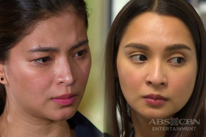 The General's Daughter: Jessie, napaisip sa pagkatao ni Rhian