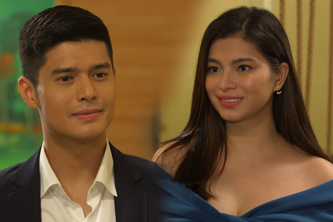 The General's Daughter: Ethan, nabighani sa ganda ni Rhian