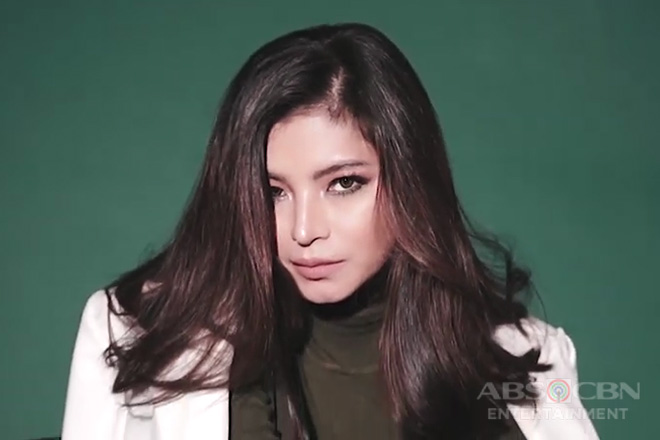 Behind The Scenes: Angel Locsin on Metro.Style