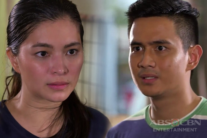 The General's Daughter: Rhian, nadiskubre ang trabaho ni Caloy