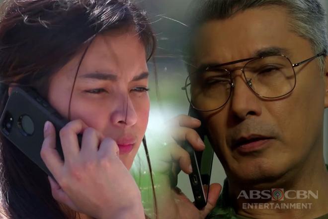 The General's Daughter: Rhian, ipinaalam kay Marcial ang bagong plano ni Tiyago
