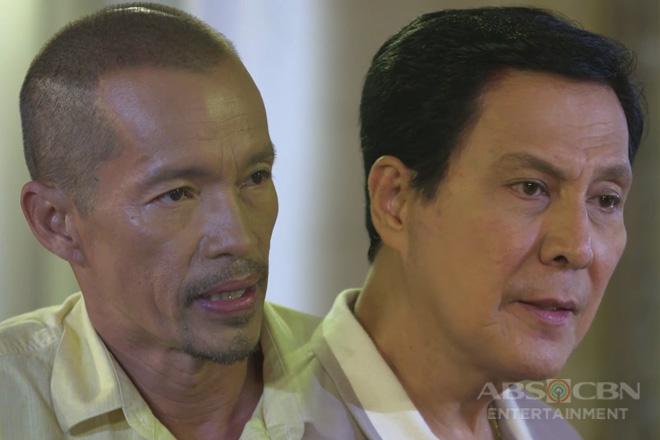 The General's Daughter: Armando, binalaan si Tiyago tungkol kay Rhian