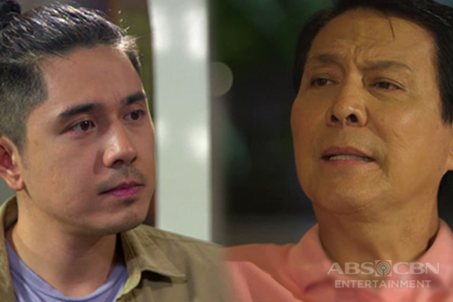 The General's Daughter: Franco, handa na maging lider ng samahan ni Tiyago