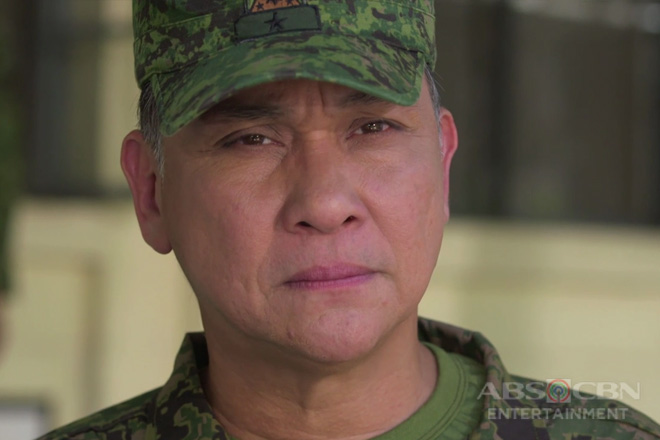 The General's Daughter: Greg, pinasundan si Marcial kay Alex