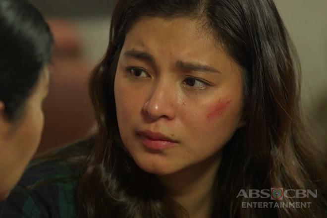 The General's Daughter: Rhian, pinigilan ng kanyang mga magulang na sumugod kay Tiyago