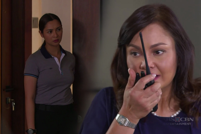The General's Daughter: Jessie, natunugan ang pagkikita nina Corazon At Rhian