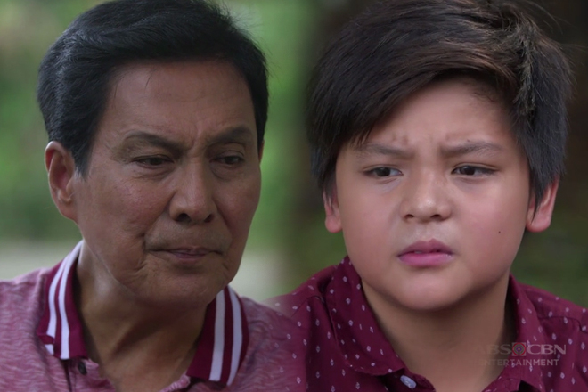 The General's Daughter: Tiago, siniraan si Rhian kay Santi