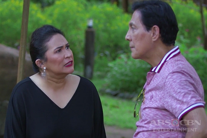 The General's Daughter: Amelia, nagalit nang idamay ni Tiago si Santi