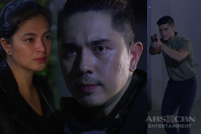 The General's Daughter: Ethan, nabigo na madakip sina Rhian at Franco