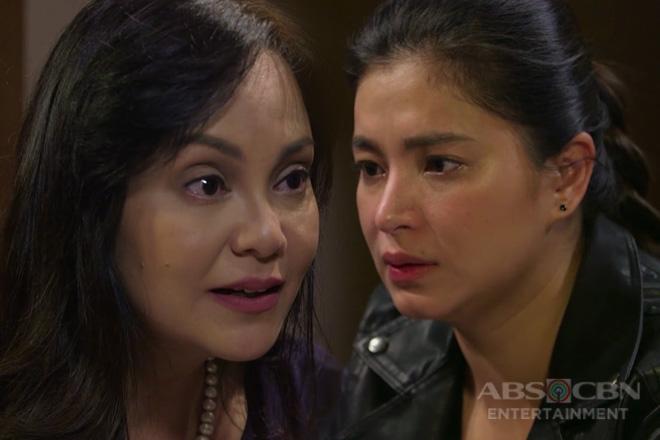 The General's Daughter: Rhian, hiningi ang tiwala ng kanyang Ina